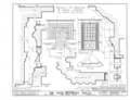 Ward-Heitmann House, 277 Elm Street, West Haven, New Haven County, CT HABS CONN,5-HAVW,1- (sheet 12 of 13).png