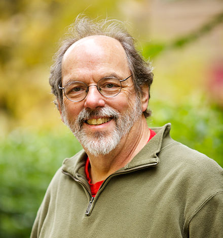 Ward Cunningham, inventor of the wiki Ward Cunningham - Commons-1.jpg