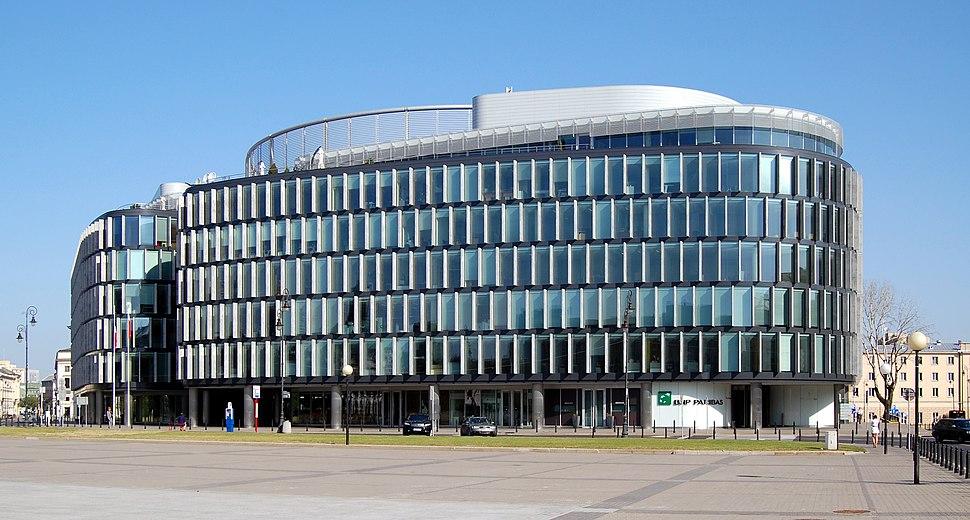 Warszawa Metropolitan 2009