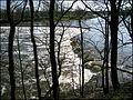 Waterfall on Venta in Kuldiga - panoramio.jpg
