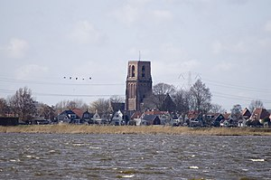 Amsterdam-Noord - Ransdorp