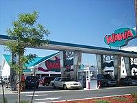 wawa incorporated