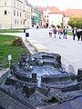 Wawel Hill model 1.jpg