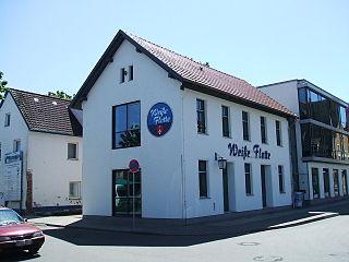 Weiße Flotte (Stralsund) Shipping company in Stralsund, Germany