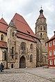 Weißenburg in Bayern, Kirche St. Andreas 20170819 001.jpg