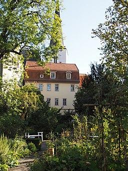 Weimar Herdergarten