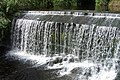 Weir on the Water of Leith - geograph.org.uk - 534384.jpg