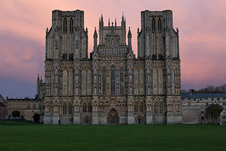 Dean of Wells - Wells Cathedral