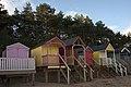 Wells and Holkham beach huts (6479002213).jpg