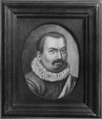 Wendel Dietherlin (ca 1550-1599), tysk konstnär