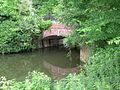 West Hythe Bridge over the Royal Military Canal - geograph.org.uk - 1353497.jpg