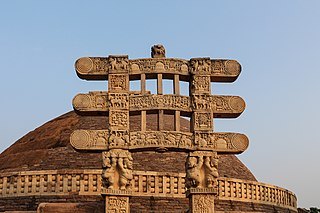 West Torana, Sanchi 03.jpg