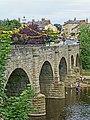 Wetherby Bridge (Taken by Flickr user 6th July 2014).jpg