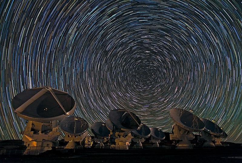 Vale a pena fazer o tour astronômico no Atacama