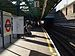 Whitechapel station platform 1 look west.JPG