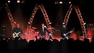 Whitecross (band) band