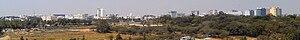 Whitefield, Bangalore - Image: Whitefield Panorama