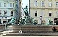 Wien-Innenstadt, der Donnerbrunnen.JPG