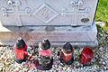 Wien-Zentralfriedhof - Denkmal für die Opfer des armenischen Volkes 1915 - Detail 1.jpg