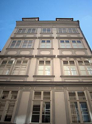 Mozarthaus Vienna - Mozarthaus Vienna.