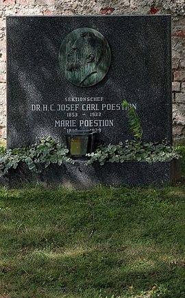 Josef Poestion