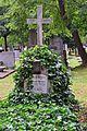 Wiener Zentralfriedhof - Gruppe 81 B - Grab von Gustav Joseph Richter.jpg
