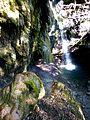 WikiProjekt Landstreicher Wasserfall Hinang 34.jpg