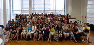 WikiWomen's Lunch