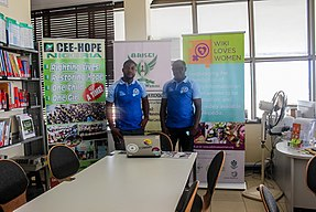 Wiki Loves Women Event in Nigeria 11.jpg