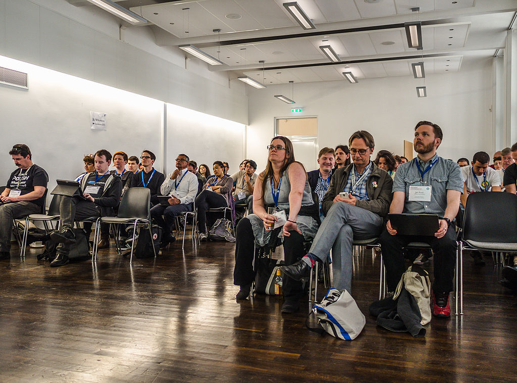 Wikimedia Conference 2015 - May 15 and 16 - 24.jpg