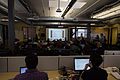 Wikimedia Foundation Monthly Metrics and Activities Meeting March 7th 2013-8100-12013.jpg