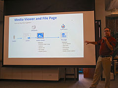 Wikimedia Metrics Meeting - September 2014 - Photo 06.jpg