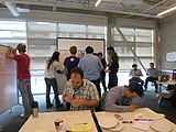 Wikimedia Product Retreat Photos July 2013 27.jpg