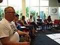 Wikimedia Strategy session in Toila (July 2019) 09.jpg