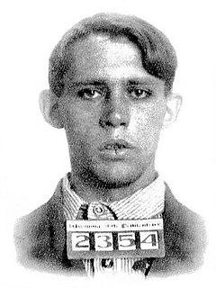 William L. Carlisle American train robber