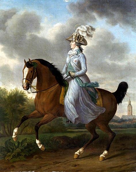 File:Wilhelmina of Prussia (1751-1820) by Tethart Philipp Christian Haag.jpg