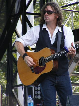 Will Kimbrough - Austin City Limits Music Festival (2008)
