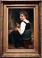 William-adolphe bouguereau, ragazza che mangia il porridge, 1874.jpg