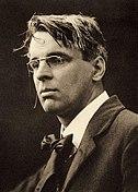 W. B. Yeats.