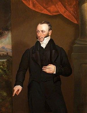William Crawshay II - Image: William Crawshay II (1788–1867)