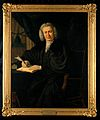 William Cullen (?). Oil painting. Wellcome V0017824.jpg