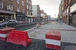 William Street, Limerick