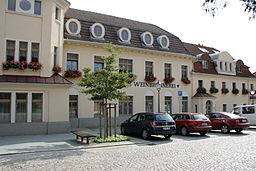 Wilthen St. Barbara Platz Weinbrennerei 01 ies