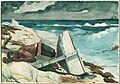 Winslow Homer - After the Hurricane, Bahamas - Google Art Project.jpg
