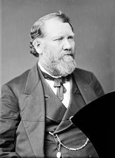 Winthrop Welles Ketcham American judge