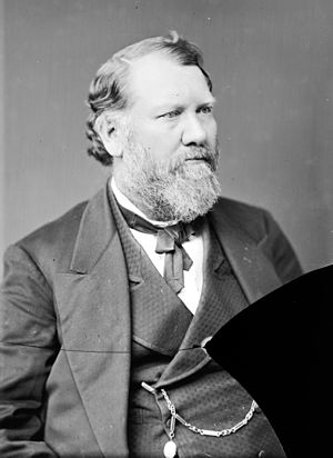 Winthrop Welles Ketcham