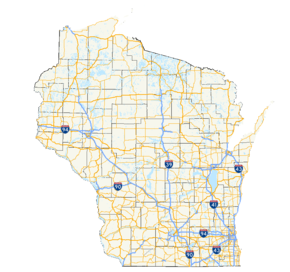 Wisconsin State Trunk Highway System - Wikipedia