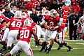 Wisconsin Badgers 2012 Joel Stave James White.jpg