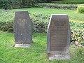 Witten Gedenksteine Juedischer Friedhof Annen 2.jpg