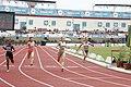 Women 200m Race In Progress.jpg